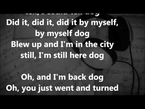 Drake - Still Here lyrics