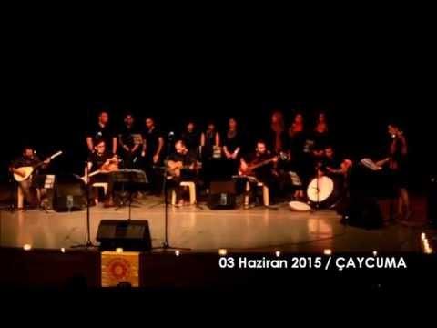Eğitim Sen Çaycuma Temsilciliği Müzik Topluluğu