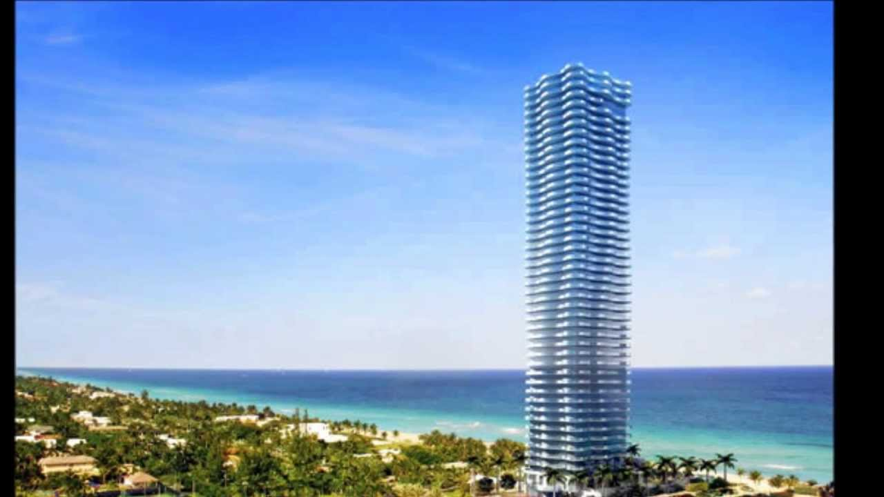 Sunny Isles Beach Apartments