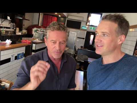 Behind the scenes of The Mentor with Mark Bouris