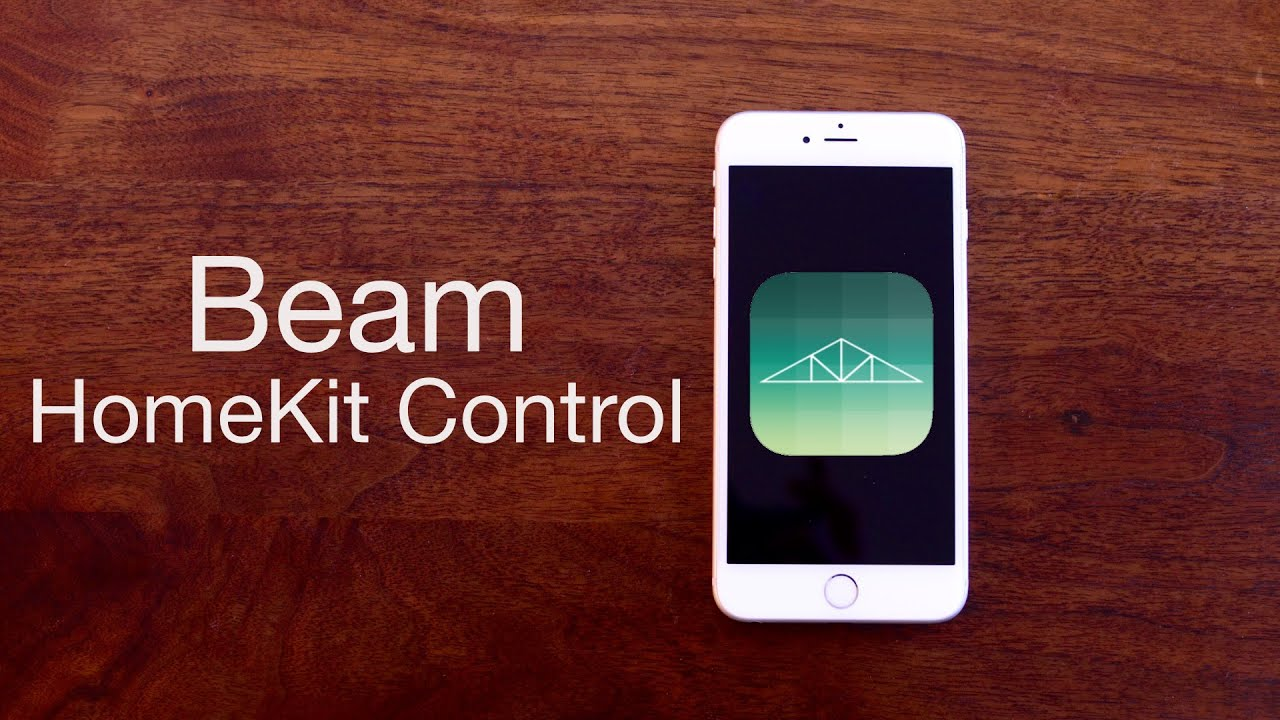 Home Automation Reviews beam ios app for homekit smart home automation: elevate your home