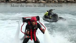 Tutorial Jetpack by ZR® ENGLISH