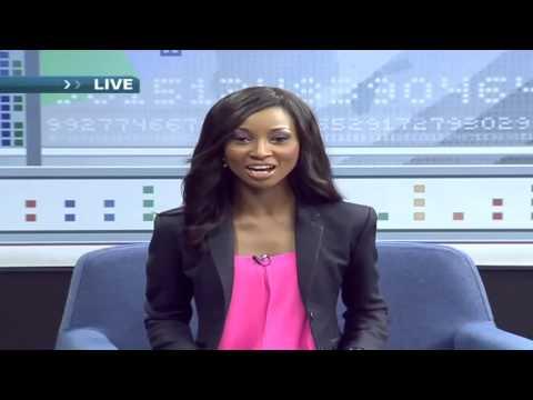 Joburg Finance MMC Geoffrey Makhubo unpacks the 2015 budget