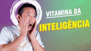 O  Poder do Ácido fólico  - vitamina da inteligência!