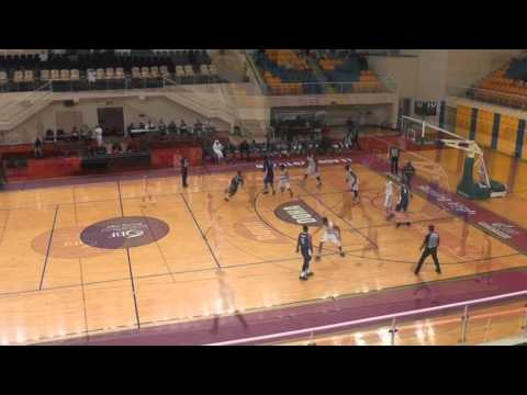 Charles Abouo highlights (Qatar) 2015-2016