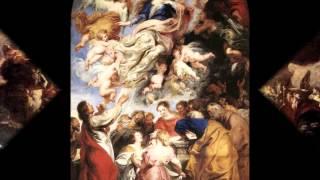 Assomption de la Vierge Marie : 15 août