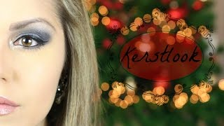 ♥ Kerst make-up look 2014 Thumbnail