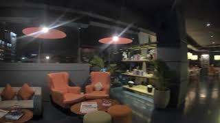 Cafe Felix-Inside Out Part1shot on GoPro Hero 6