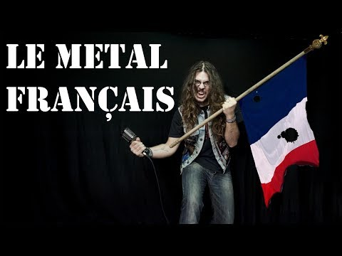 Metalliquoi ? - Episode 11 : Le Metal Français [REUPLOAD]