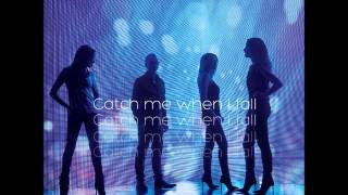 The Corrs - Catch Me When I Fall (New Song 2015)