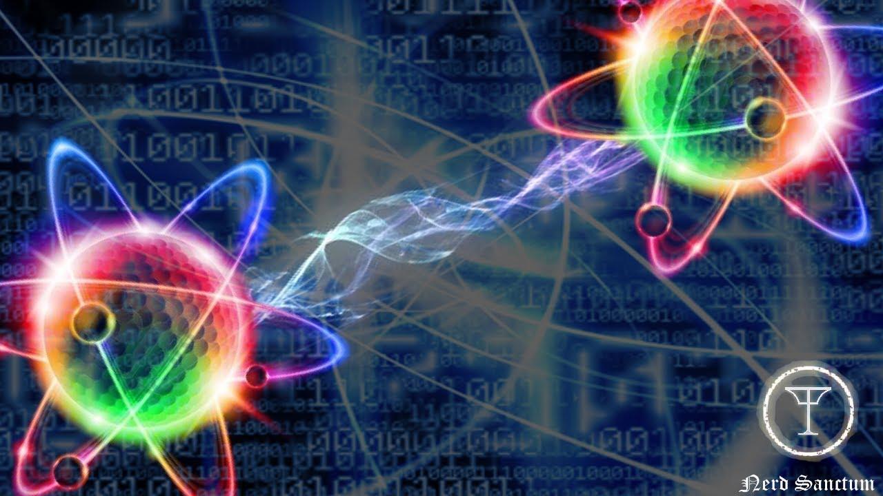 Významný průlom v kvantové teleportaci fyziky financovanými DARPA