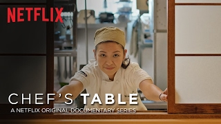 Chef's Table - Season 1 - Niki Nakayama - Netflix [HD]
