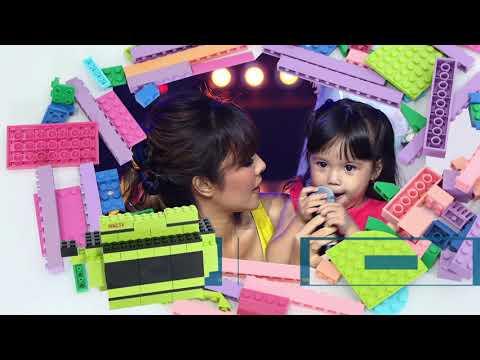 Kategori Mom & Kids Kesayangan - Mom And Kids Award 2017