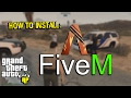 HOW TO INSTALL: FiveM (GTA RP) + Trainer! (Tutorial)