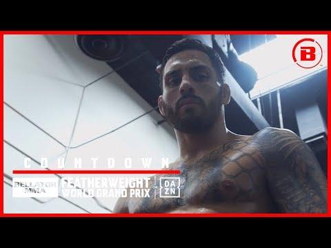 Countdown | Featherweight World Grand Prix - Episode 5