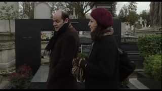 AU BOUT DU CONTE Agnès Jaoui Teaser #5 enterrement