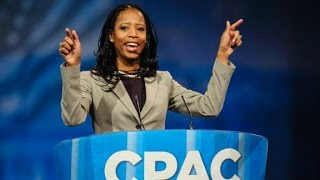 Utah's Mia Love makes history with win