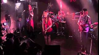 "PRINCESS PRINCESS COPY BAND ""Style-A"" 2015.6.7 新宿ルイードK4 嗚呼..."