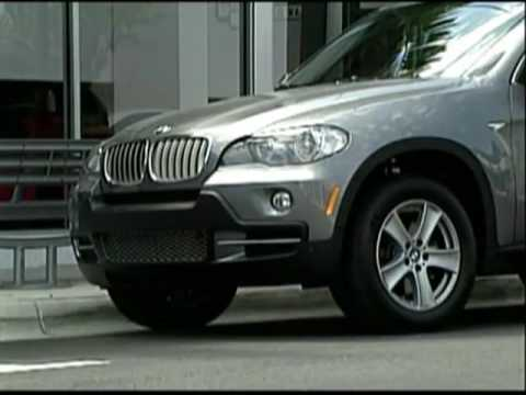 2009 bmw x5 xdrive youtube. Black Bedroom Furniture Sets. Home Design Ideas