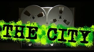 Music - The City - Jeff Bowles Original Song