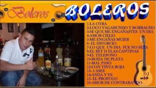 Boleros Cantineros 2016