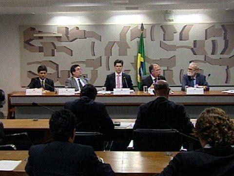Comissão Debate Cumprimento De Metas Na Redução Da Emissão De Gases