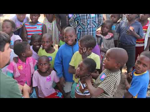 Mozambique Outreach 2017