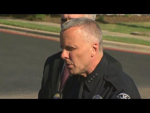 Austin Officials On Tripwire Bomb Blast