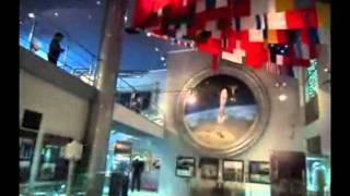 видео Где в Москве находится музей космонавтики?