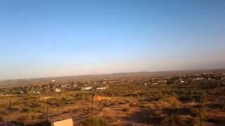 Beautiful Day In Tuba City Arizona