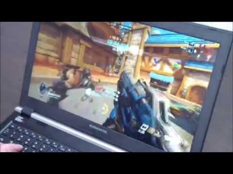 트리플 쿨링으로 발열잡은 게이밍 노트북, 한성컴퓨터 ES58K BossMonster ULTRA