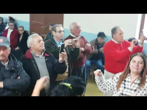 Adriano & Amigos Festival de Tocadores de Concertina Em Candemil V. N. Cerveira 28/10/2018