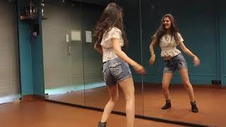 Bom Diggy | Heena Soni Choreography