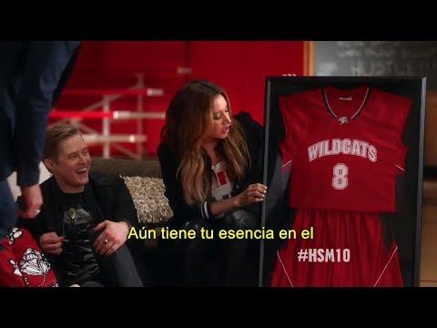 Especial High School Musical: 10 años Después - Sub Español