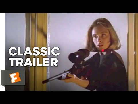 The Living Daylights (1987) Official Trailer - Timothy Dalton James Bond Movie Hd