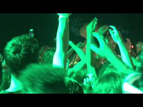 XXXTentacion - Suicide Pit (Live at Club Cinema in Pompano on 3/18/2018)