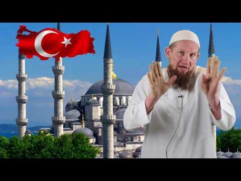 Hetzt die Bild gegen Türken und Erdogan?