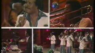 "The Four Tops - ""Let Me Set You Free"" - Live -"