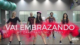 Vai Embrazando Mc Zaac part. Mc Vigary Coreografia Adhara Dance Company.mp3