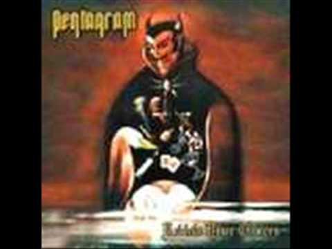 pentagram - burning rays mp3