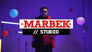 Marbek Studio – Menace Cypher Ft. Anine