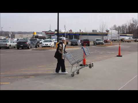 My Movie Shopping Cart Deleted Scene
