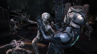 Dead Space 2 прохождение #1 - НАЧАЛО 1-5 глава   by Boroda Game