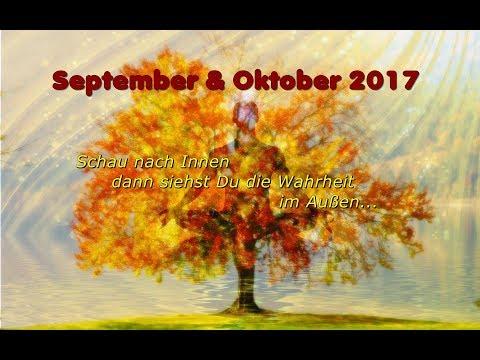Weisheit im Sternenzyklus September & Oktober 2017