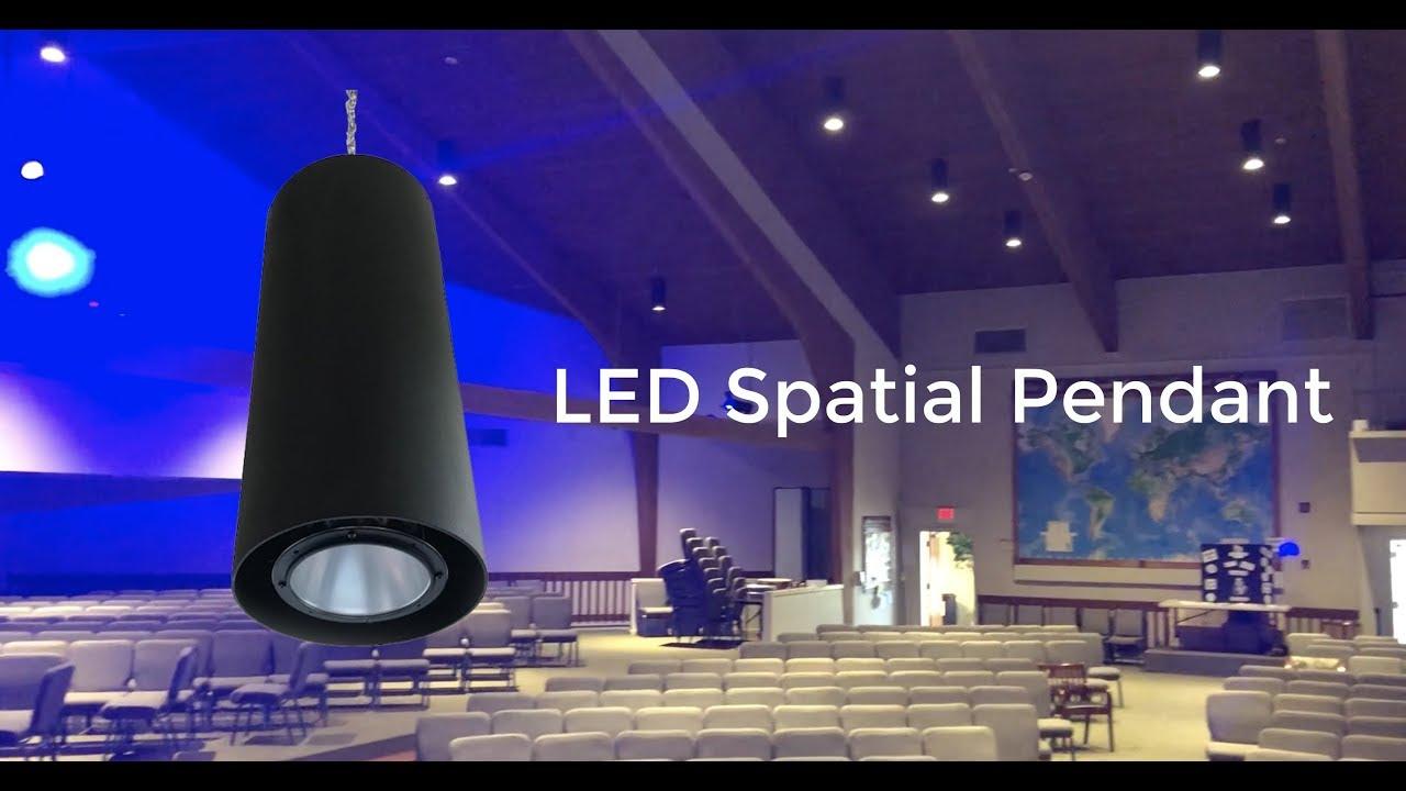 Beautiful Church Lighting Under 500