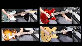 The Beatles - The End Lesson by Mike Pachelli