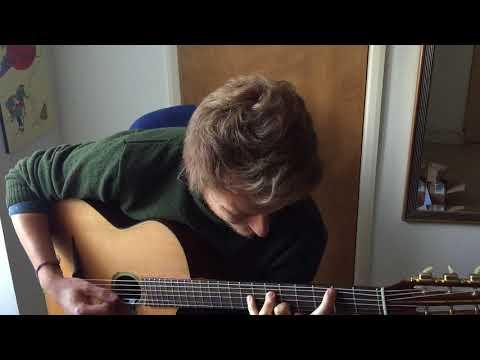 Improv - Harry Diplock