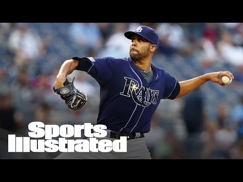 Verducci's Quick Pitch: Tampa Bay Rays | Sports Illustrated