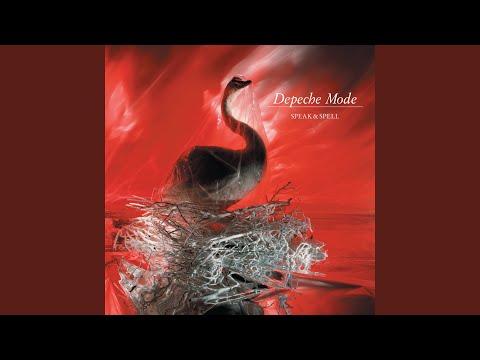 depeche mode new life 2006 digital remaster