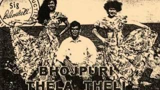 Thela Theli (Mauritian Bhojpuri)- Vinod Sewduth
